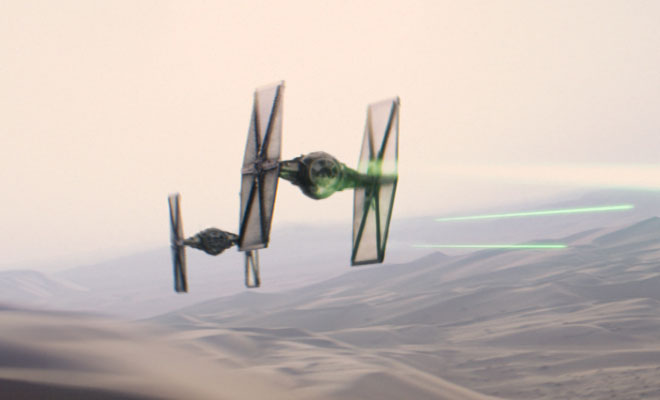 Star Wars Episode VII   The Force Awakens Spoilers Kylo Rens Helmet 660x400