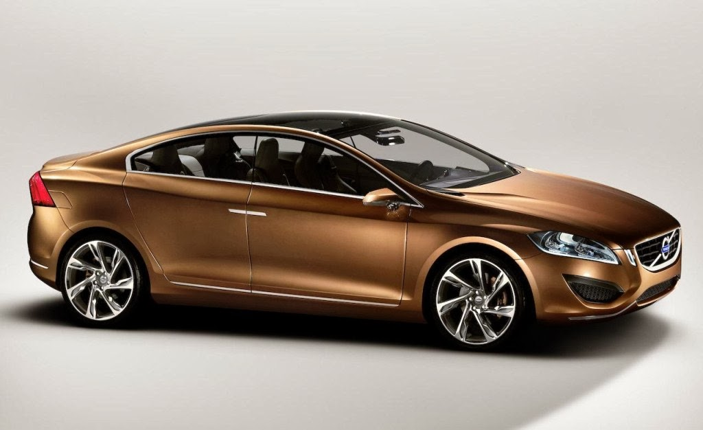 2014 Volvo S60 HD Wallpapers Prices Specification Photos Review 1024x626