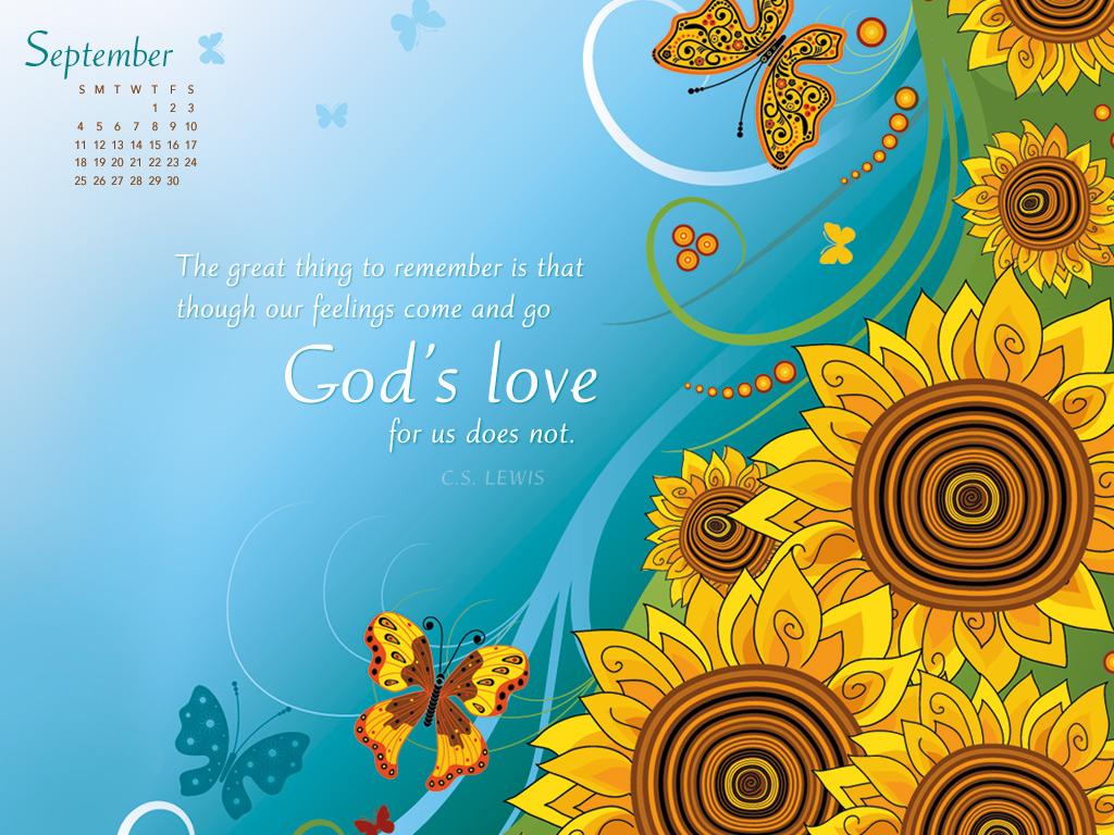 2011 c s lewis wallpaper download christian september wallpaper 1024x768