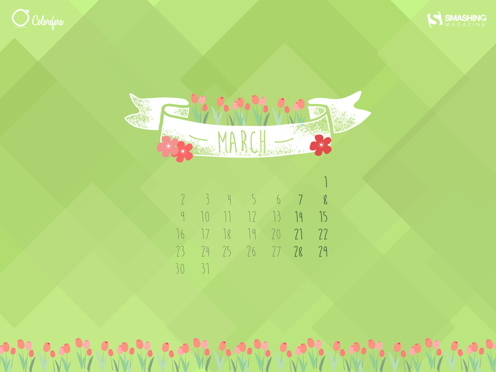 Desktop Wallpaper Calendars March 2015   Print2Web 1600x1200