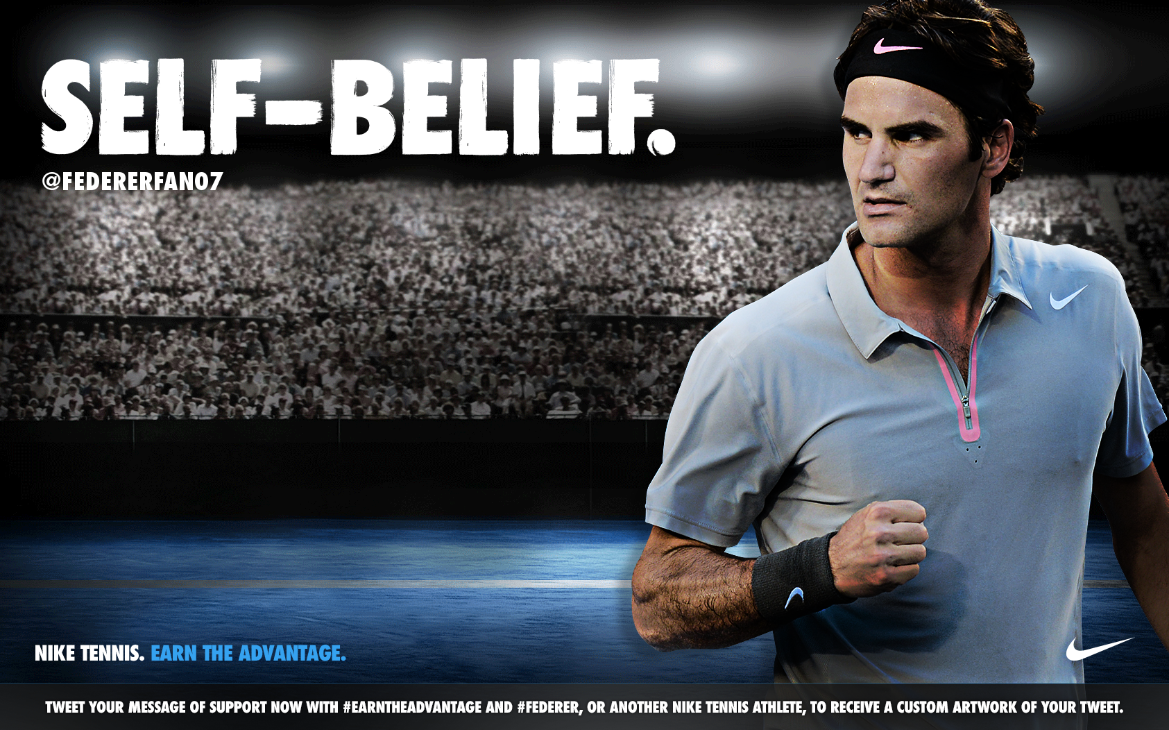 Wallpapers FedFan 1685x1052