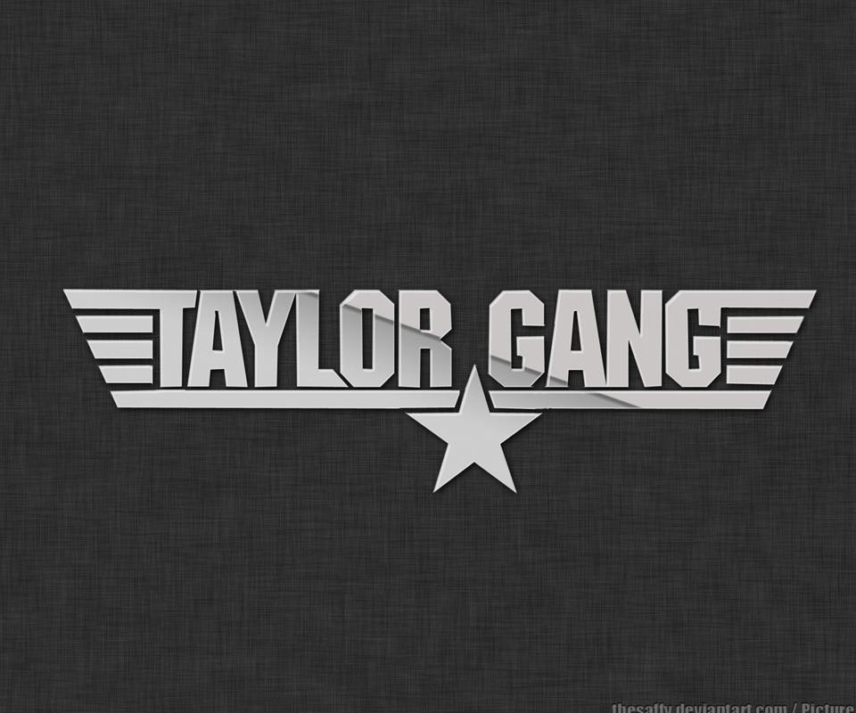 Taylor Gang Wallpaper 126326 taylor gangjpg 960x800