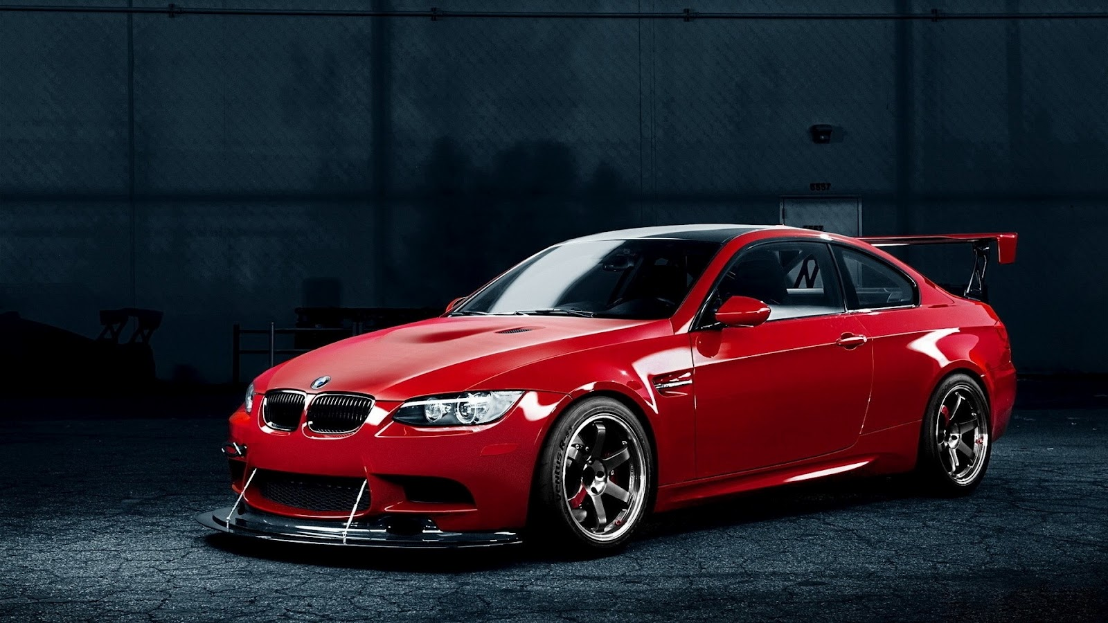 Hd Wallpapers Bmw M3 Wallpapers HD 1600x900