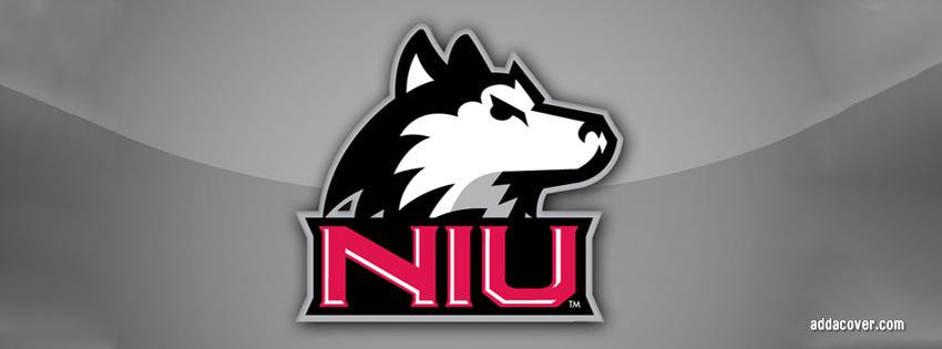 Northern Illinois Huskies Facebook Covers Northern Illinois Huskies 850x315