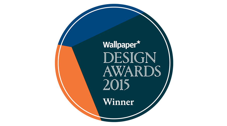 Poltrona Frau si aggiudica il Wallpaper Design Award 2015 con Jobs 900x500