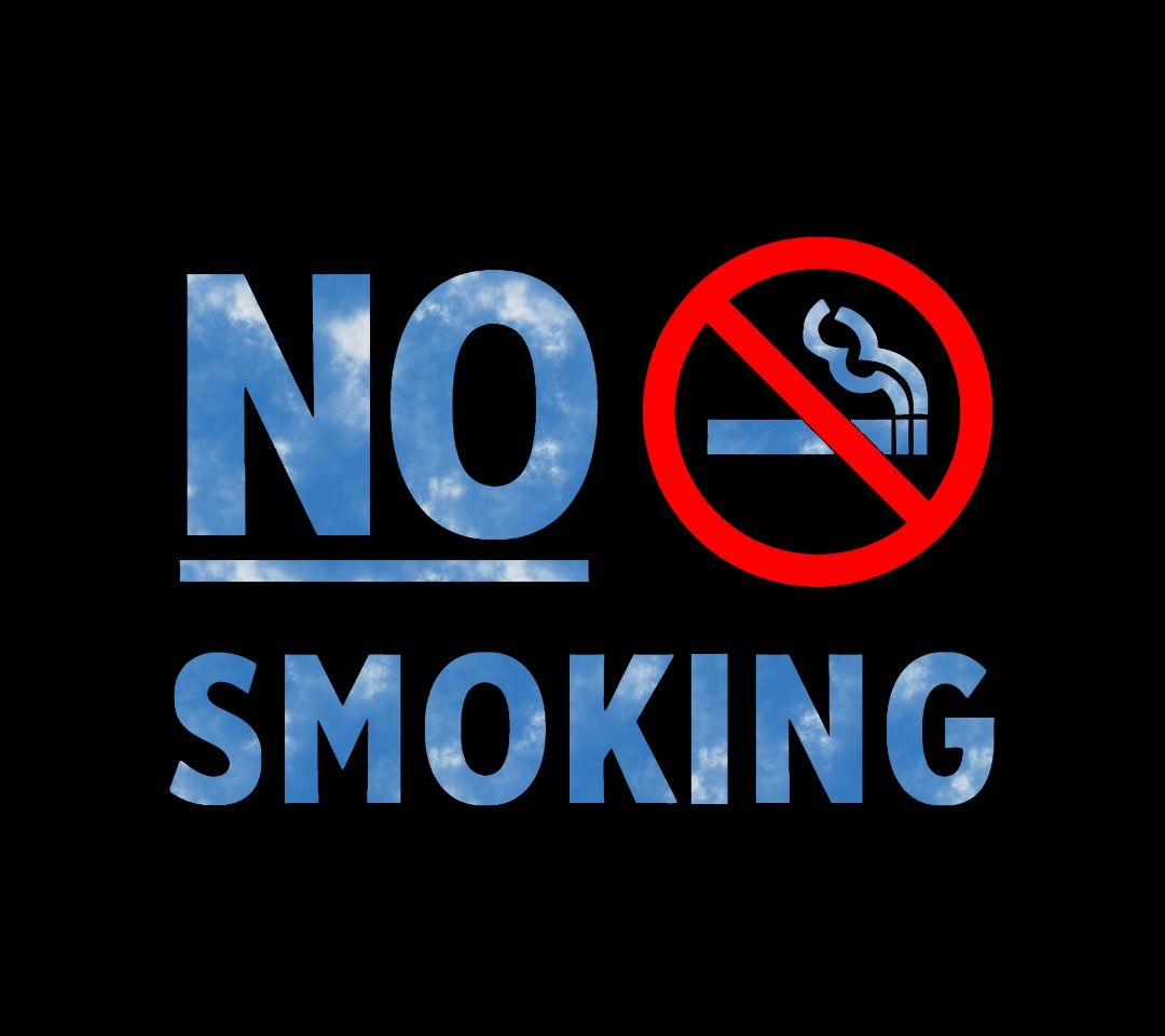 Pics Photos   No Smoking Wallpaper 1080x960