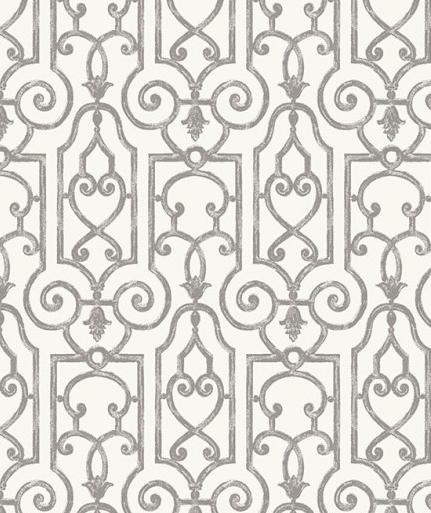 Moroccan Wallpaper 431x513