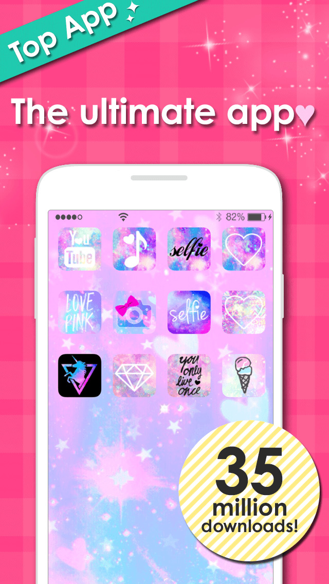 dressup cocoppa cute icon wallpaper dressup cocoppa format s iphone4 640x1136