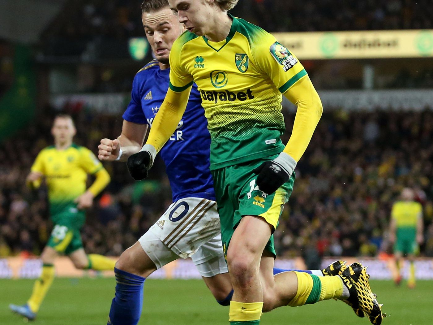 Rumour Mongering Liverpool Move Closer to Signing Norwich Ace 1400x1050