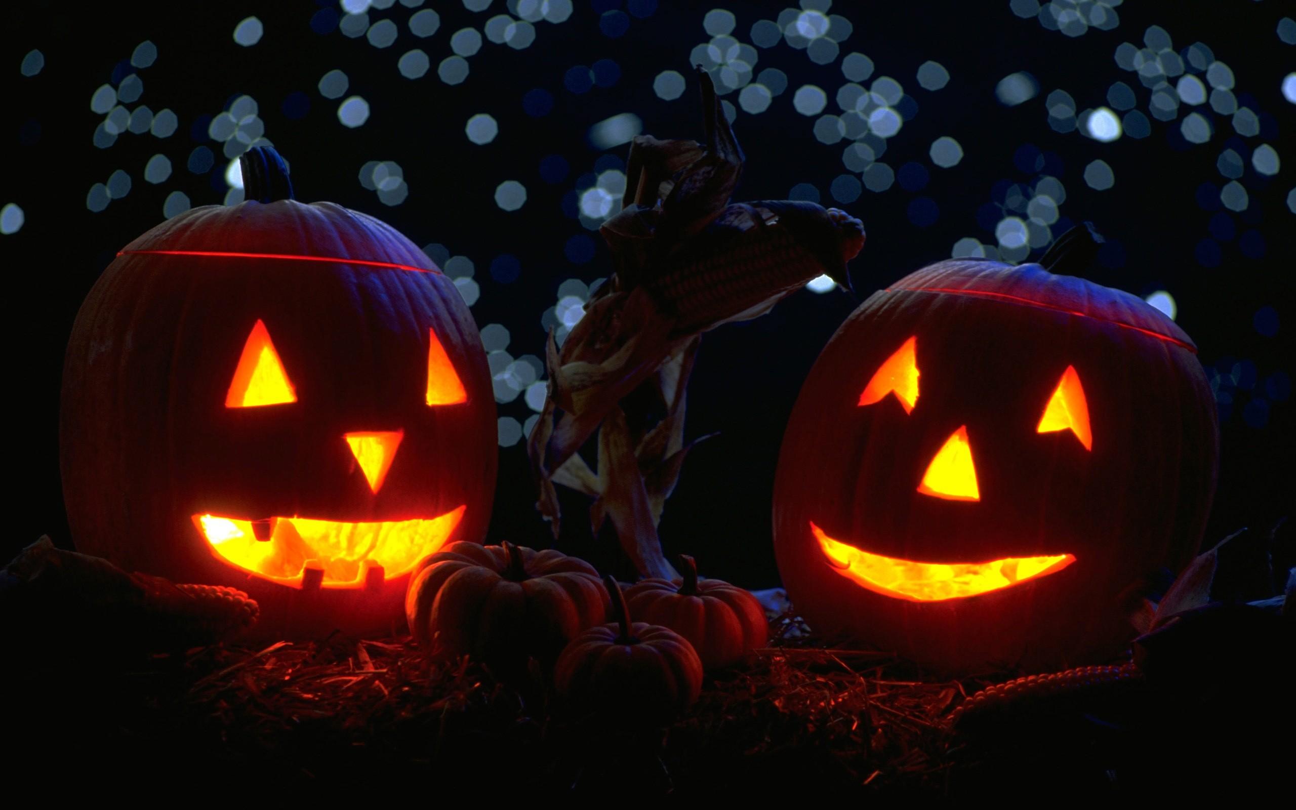 Happy Halloween Desktop Wallpaper 71 images 2560x1600