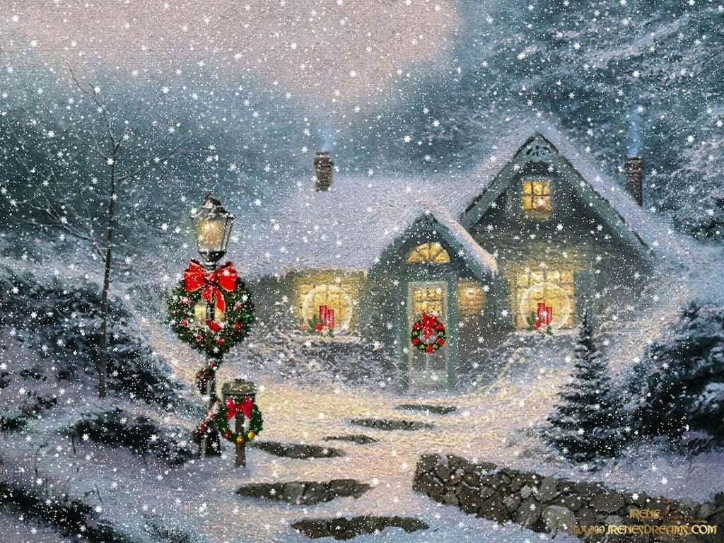 Christmas images Vintage Christmas HD wallpaper and 1024x768