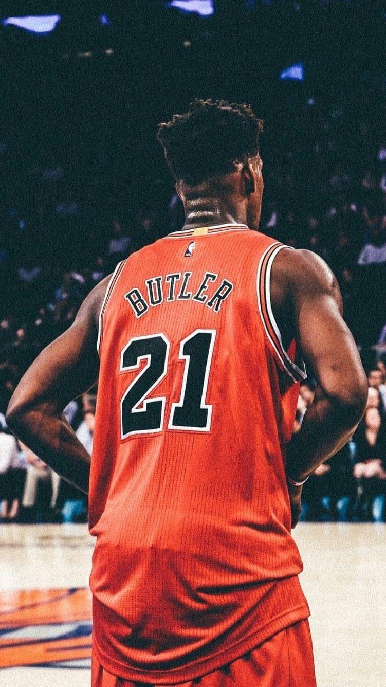 Jimmy Butler wallpaper BASKETBALL Best nba players Nba 751x1336