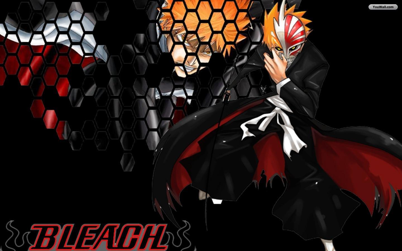 Bleach Ichigo Wallpapers Hd 1 1440x900