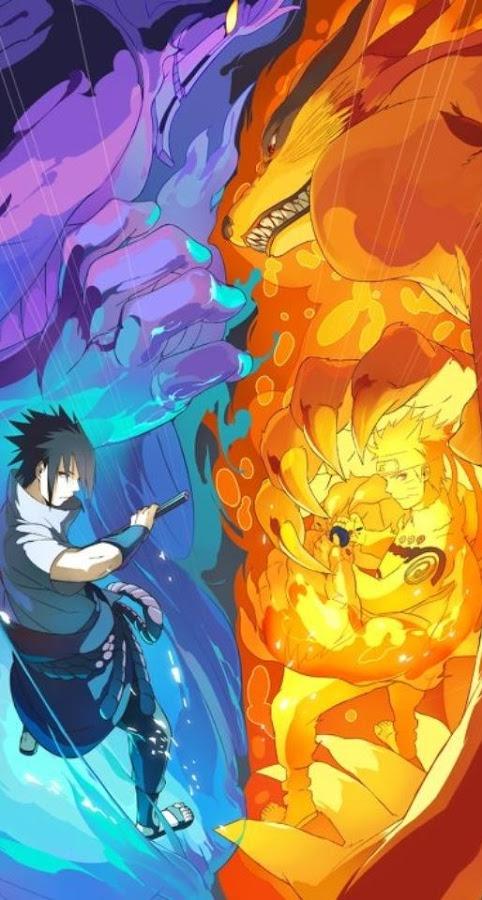 Naruto Live Wallpaper