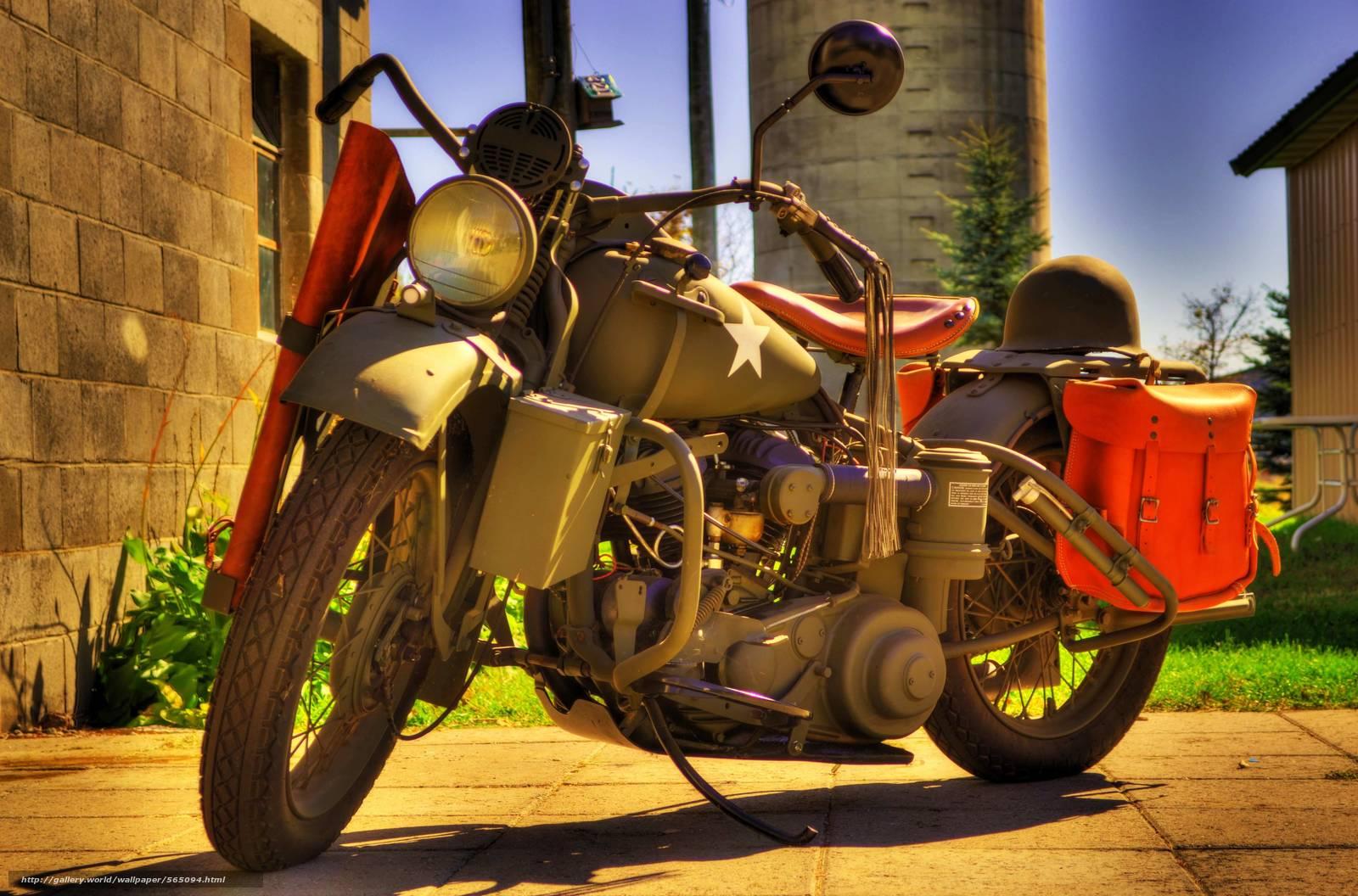 Download wallpaper times motorcycle helmet motorcycles 1600x1056