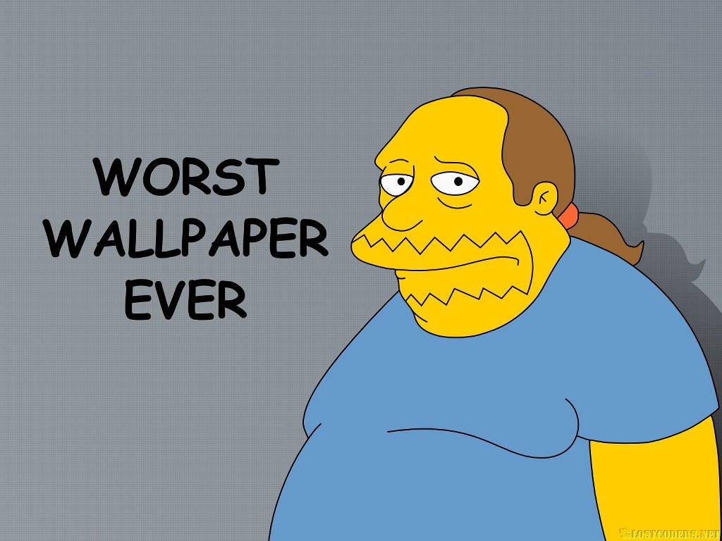 Its HD Animals Funny Wallpapers funny simpsons wallpapers 1024x768