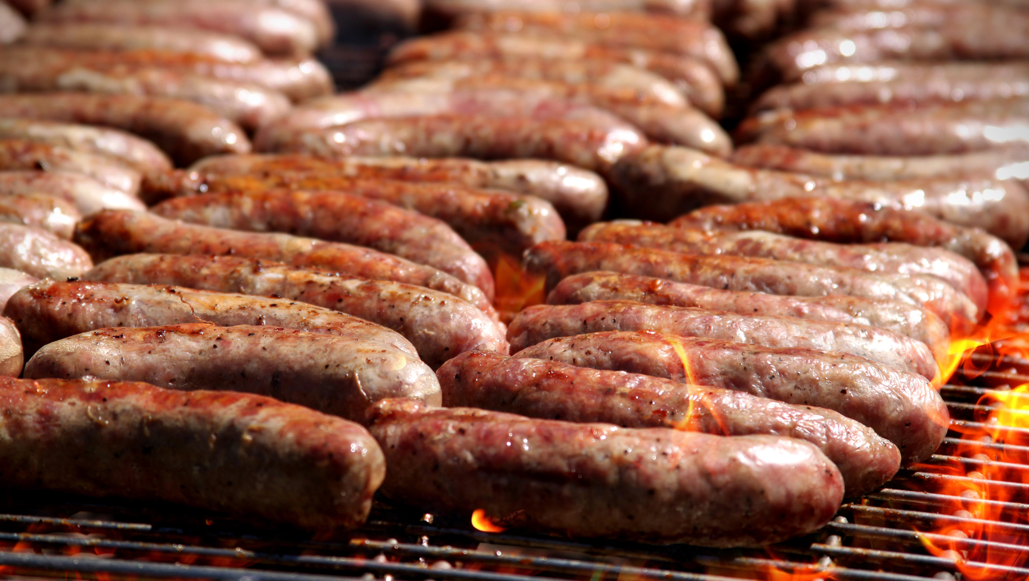 4K Sausage Wallpapers High Quality Download 2000x1129