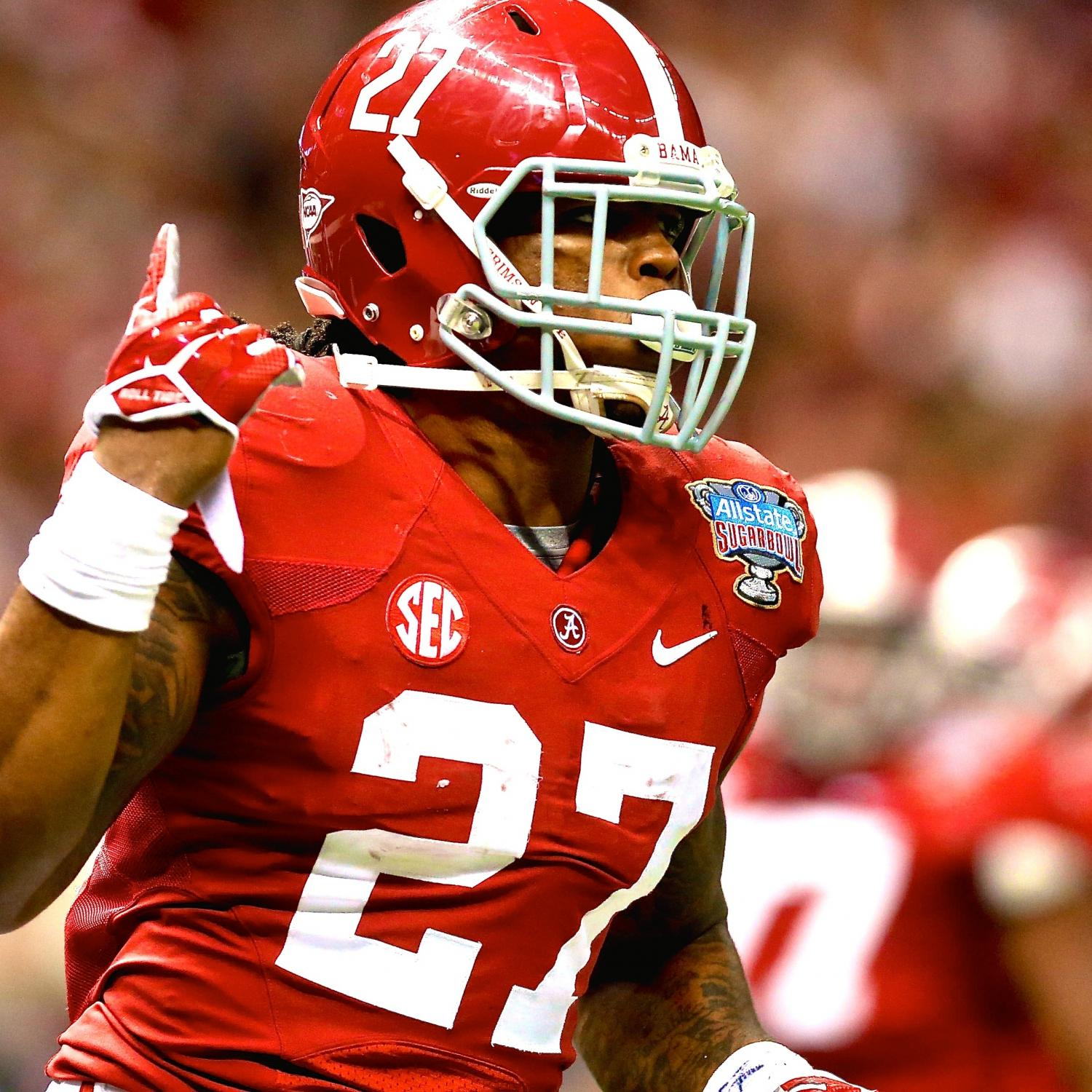 Alabama Football Derrick Henry Is Crimson Tides Best Bet at Starting 1500x1500