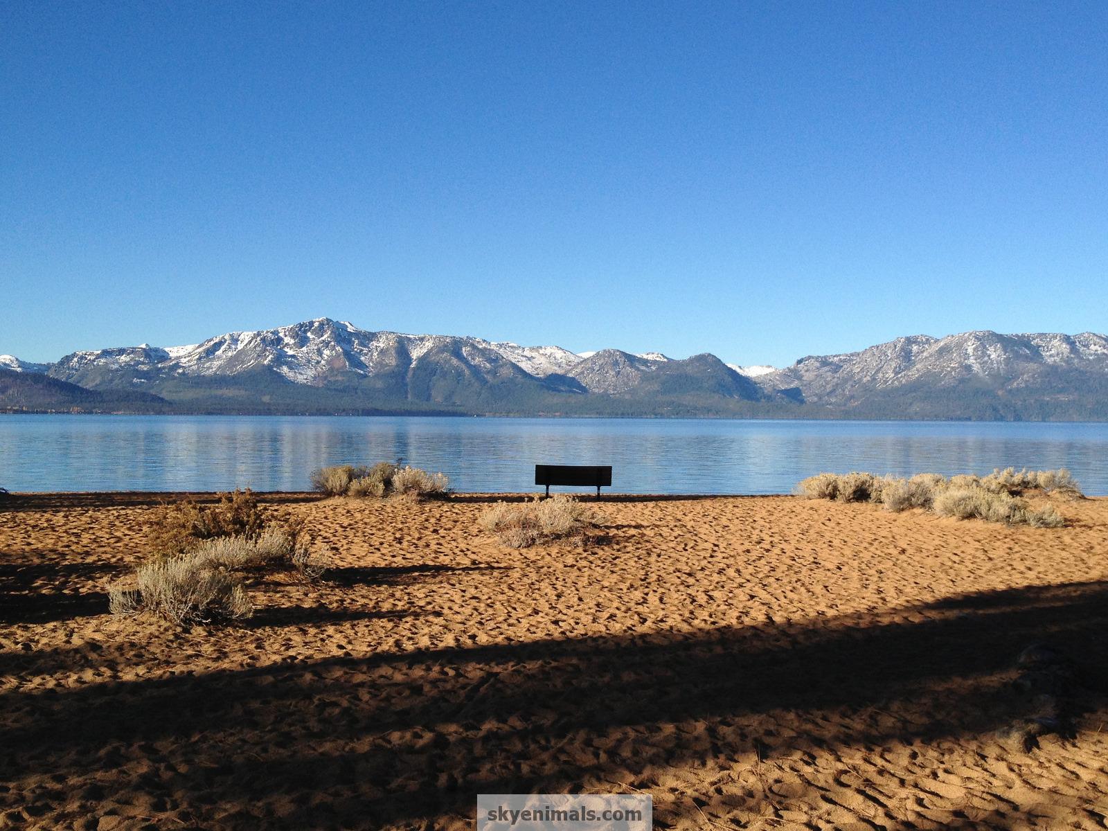 Lake Tahoe Wallpaper Images 1600x1200