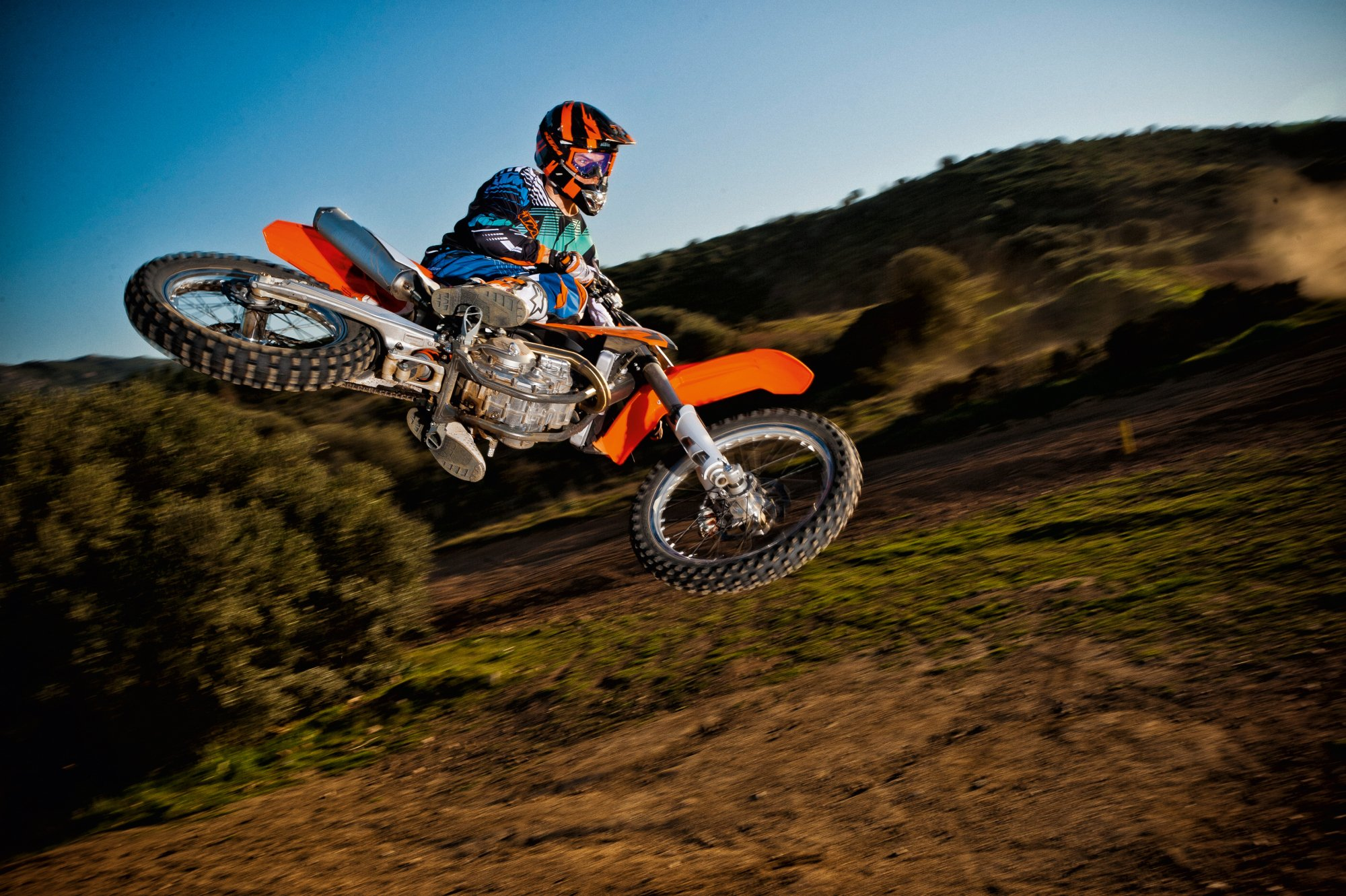 KTM 450 Sx Motocross Wallpaper Desktop 7962 Wallpaper 2000x1331