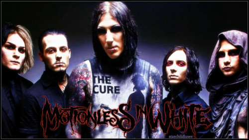 Motionless in White images Motionless in White HD wallpaper and 500x281