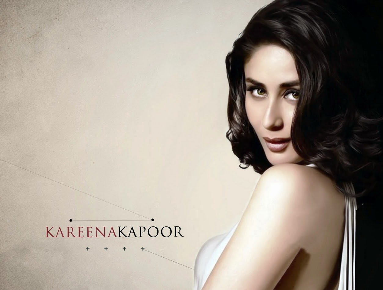 Kareena Kapoor Hot Spicy Photo Shoot 1254x949