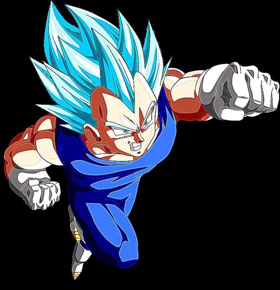 901x933px Vegeta Super Saiyan God Wallpaper Wallpapersafari
