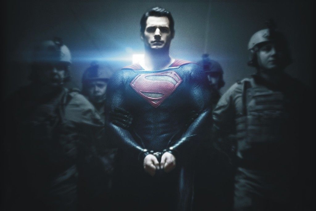 Superman Wallpapers 1080p 1024x686