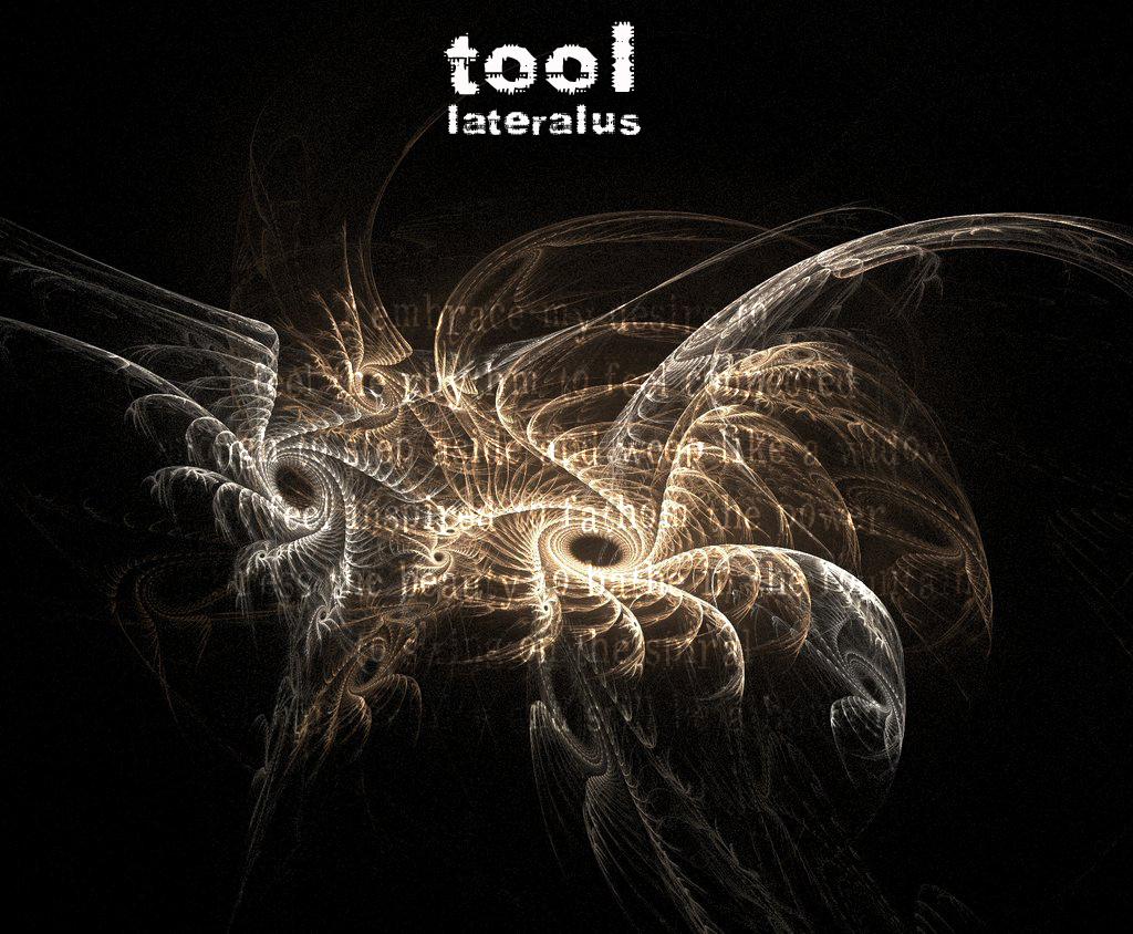 Tool Lateralus Zip