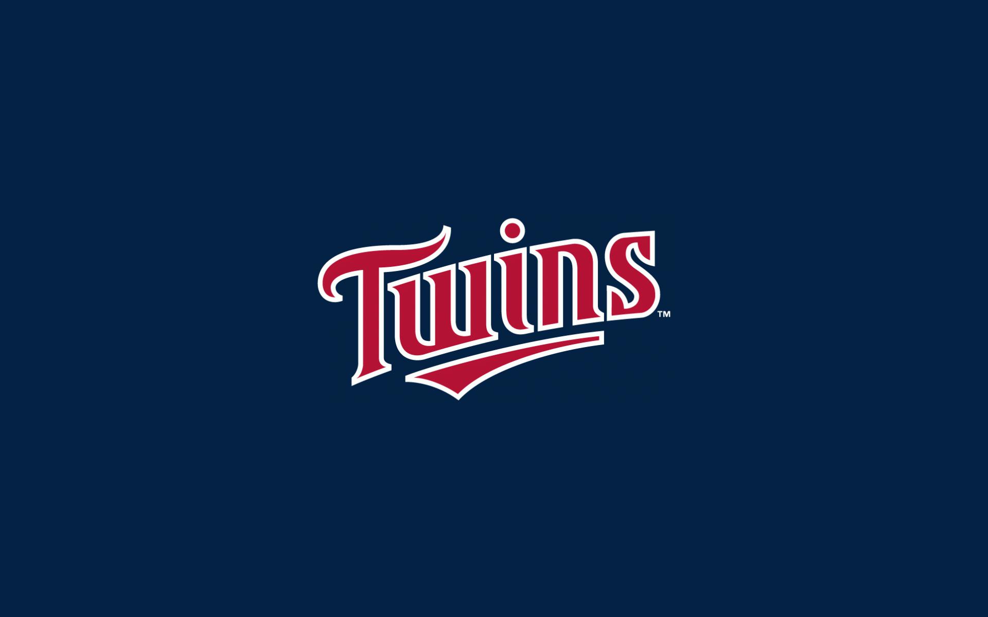Minnesota Twins   1713740 1920x1200