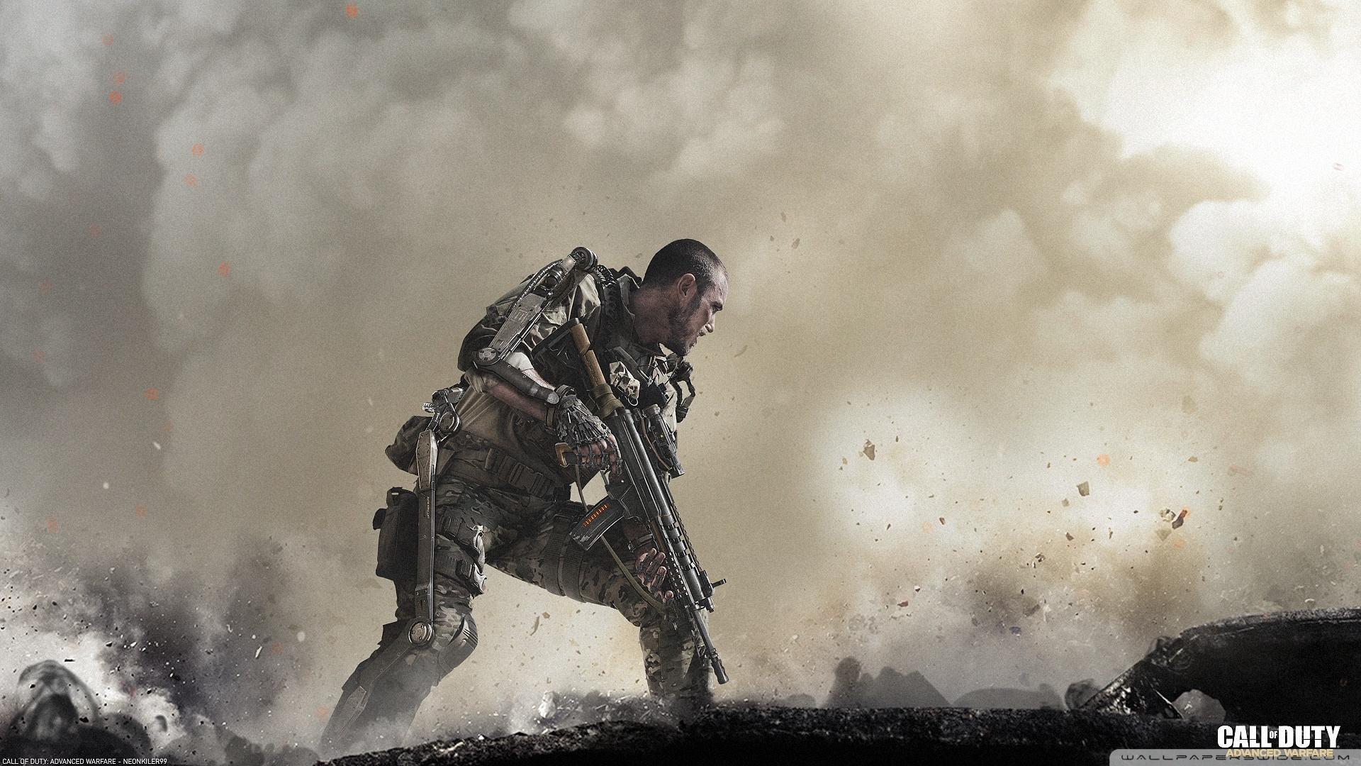 Fond dcran du jeu Call of Duty Advanced Warfare   1920x1080   21 1920x1080