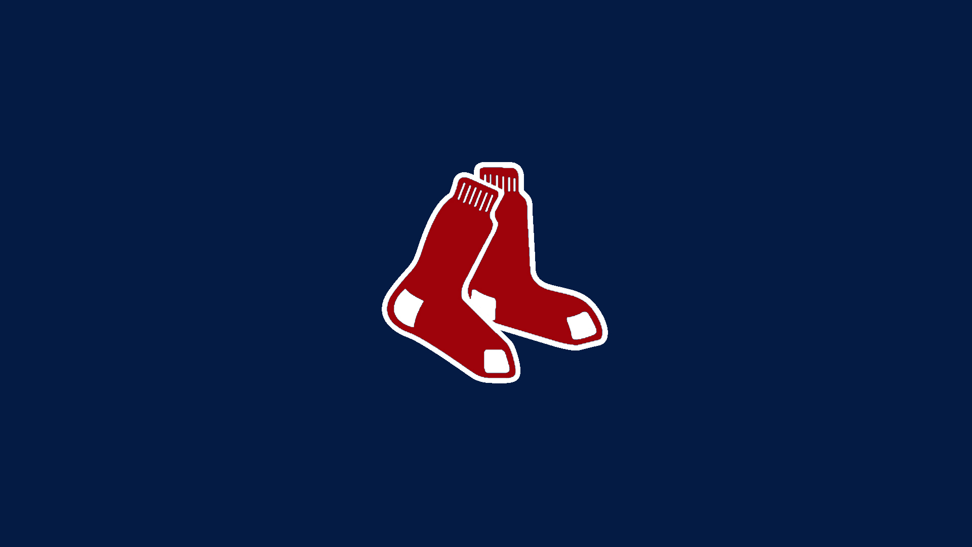 Pics Photos   Boston Red Sox Logo Wallpaper 1920x1080