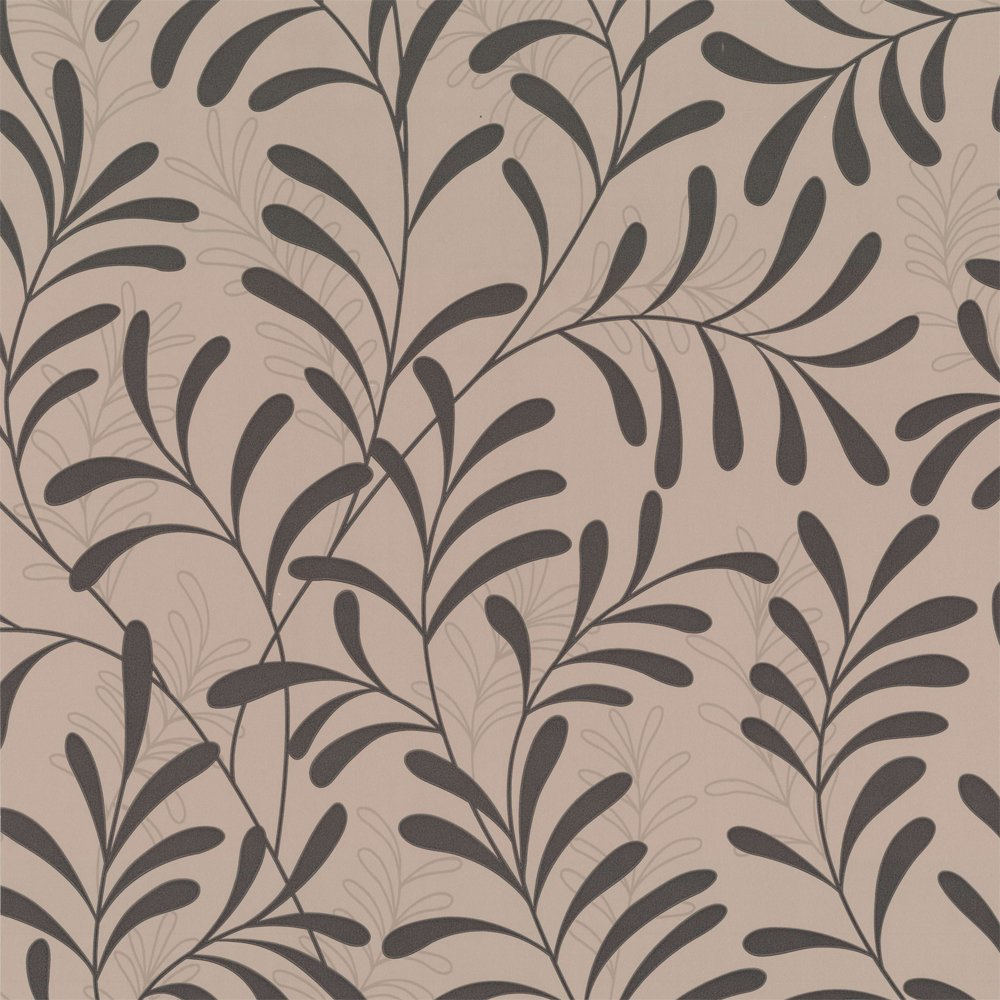 Brown Graham Brown Moment Wallpaper Taupe Beige Black   58214 1000x1000