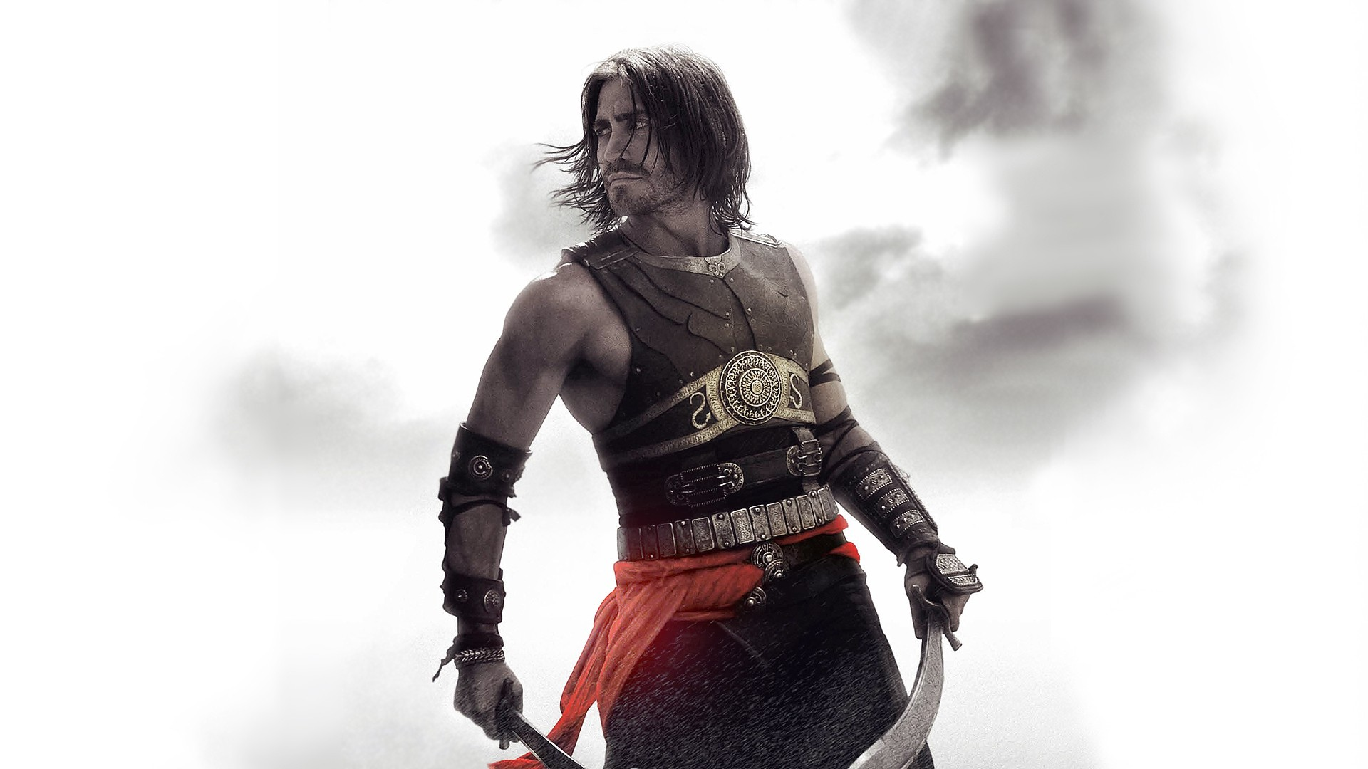 Prince Of Persia 2008 Wallpapers - Wallpaper Cave |Prince Of Persia Movie Wallpapers