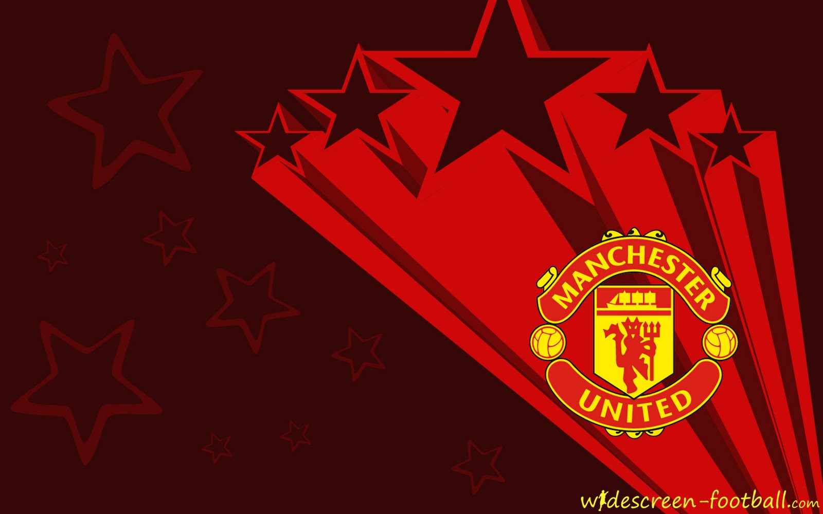 Manchester United Wallpapers HDwallpapers screensavers 1600x1000