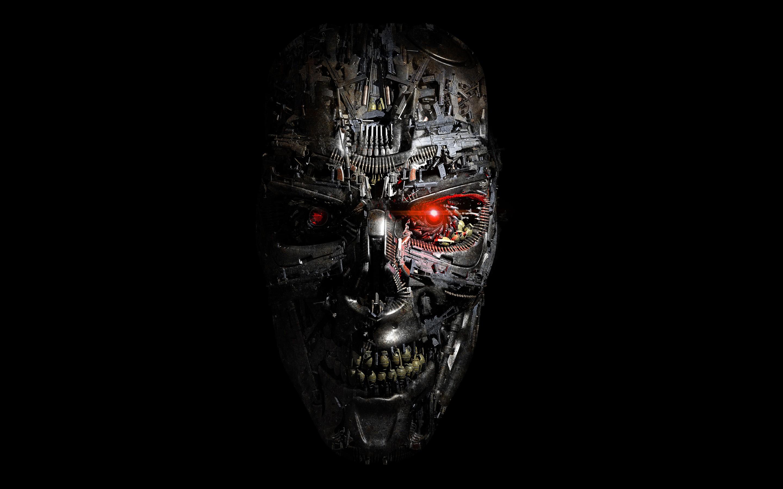 73] Terminator Wallpaper on WallpaperSafari 2880x1800