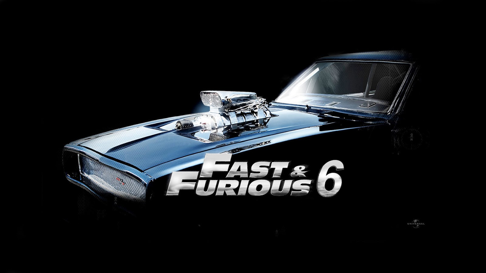 Fast And The Furious 7 Wallpaper: Furious 7 HD Wallpapers