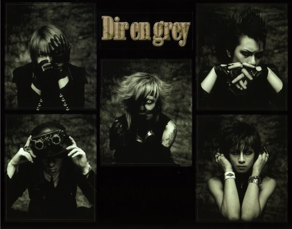 Dir En Grey Obscure pics Computer Wallpapers Desktop 1024x805