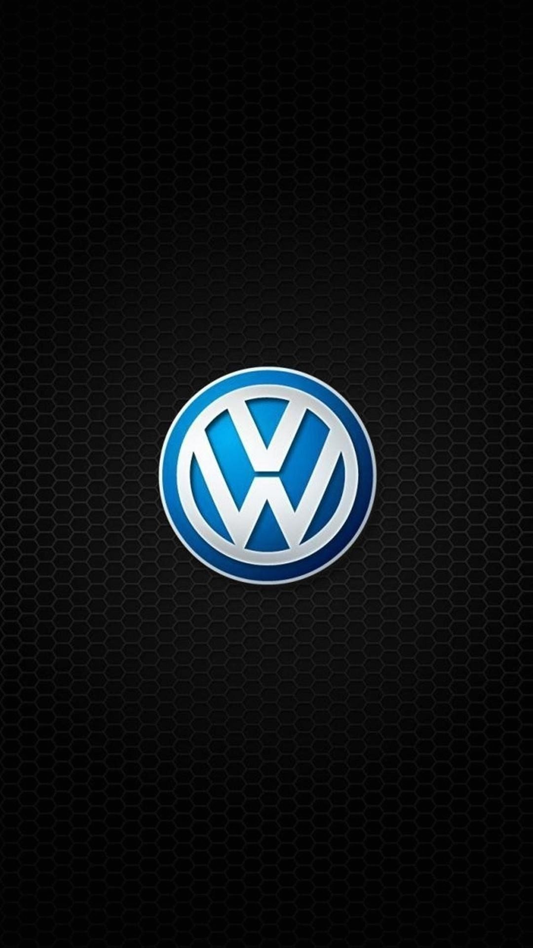 VW Logo Wallpaper 53 images 1080x1920