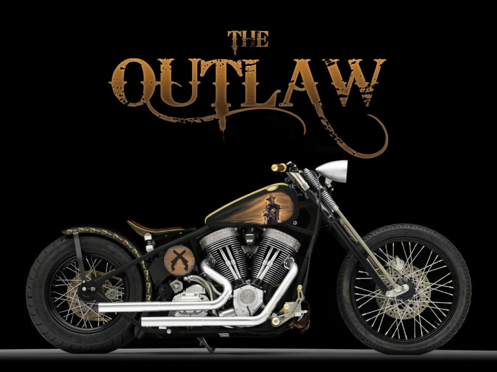 Outlaw Biker Wallpaper And finally a alternate 1024x767