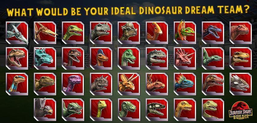Jurassic Park Builder Wallpaper - WallpaperSafari