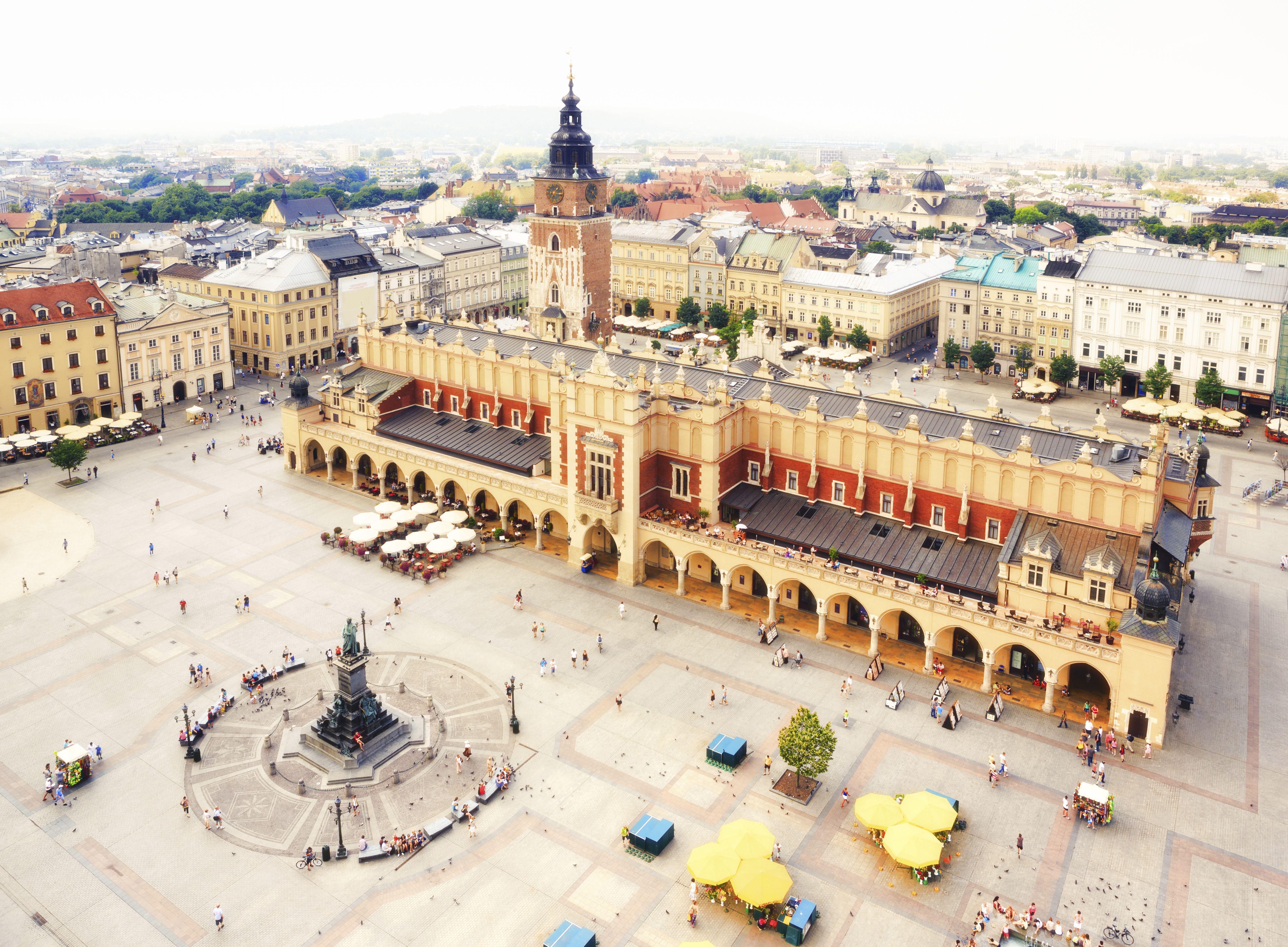 Krakow Wallpapers Images Photos Pictures Backgrounds 5220x3840
