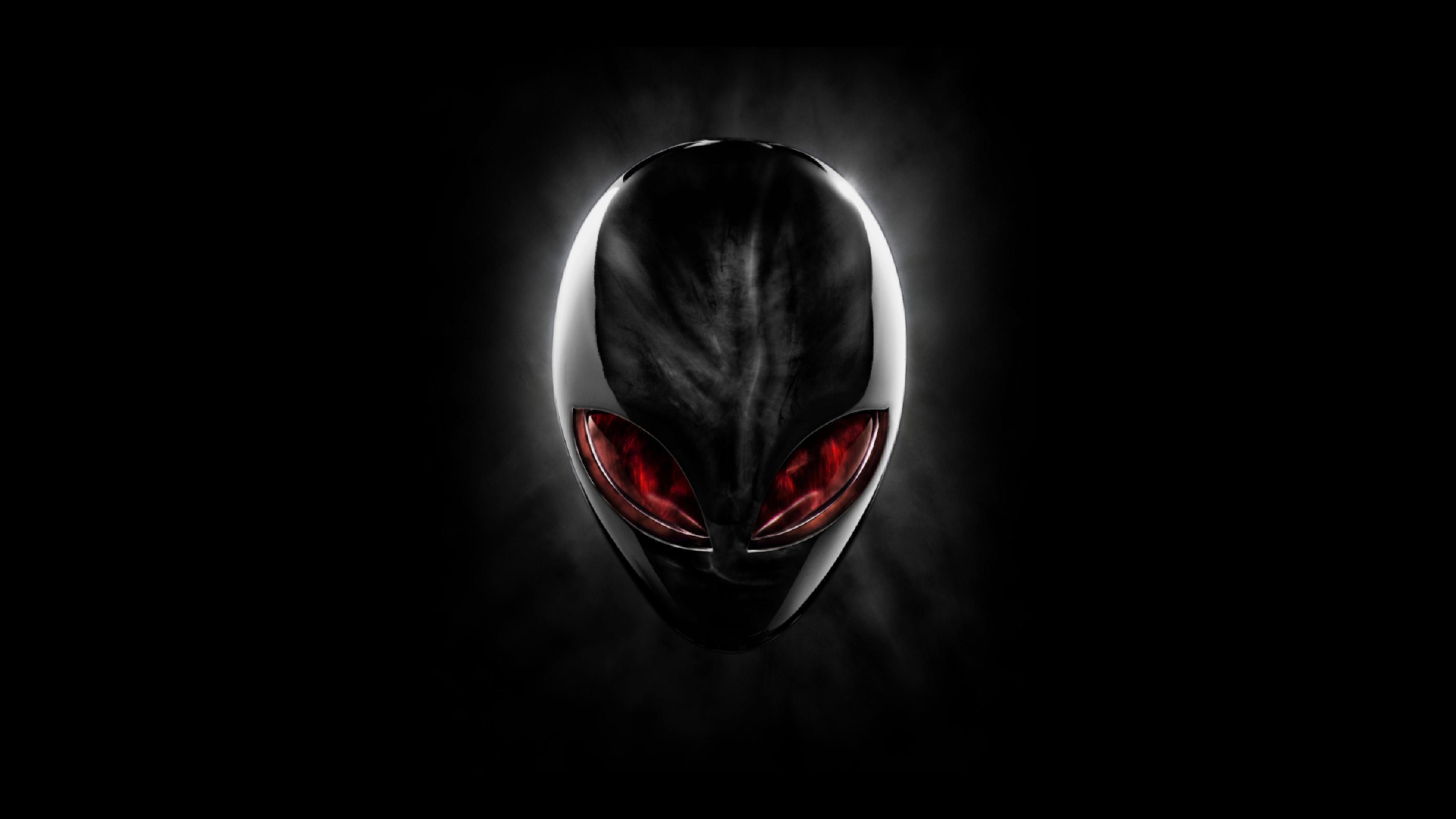 alienware logos Ultra or Dual High Definition 2560x1440 3840x1080 3840x2160