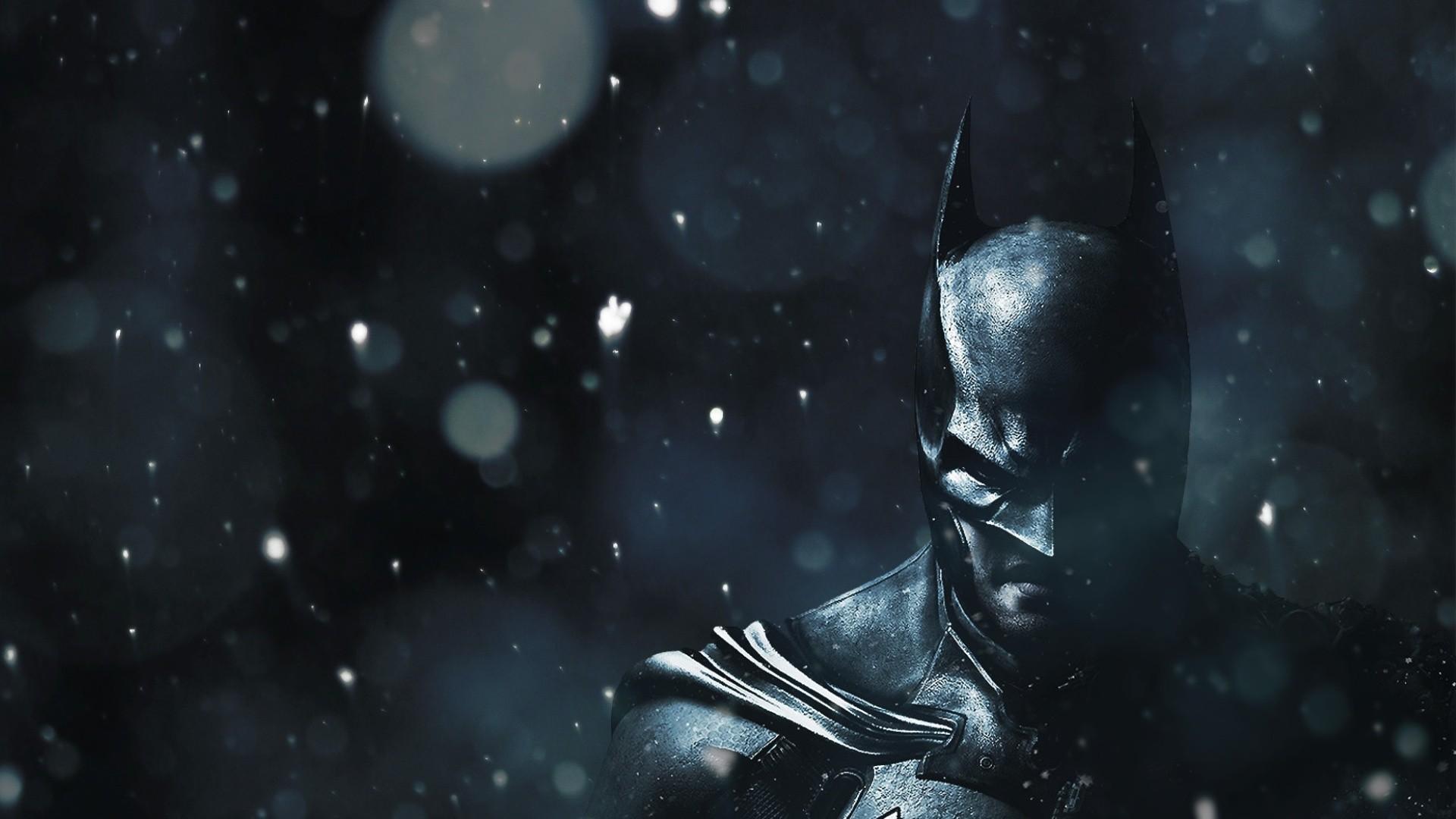 Batman Arkham Origins Game HD Wallpapers 5450 1920x1080