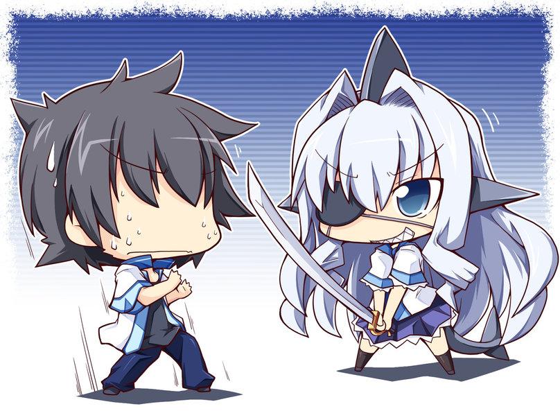 Anime chibi wallpaper   ForWallpapercom 808x606