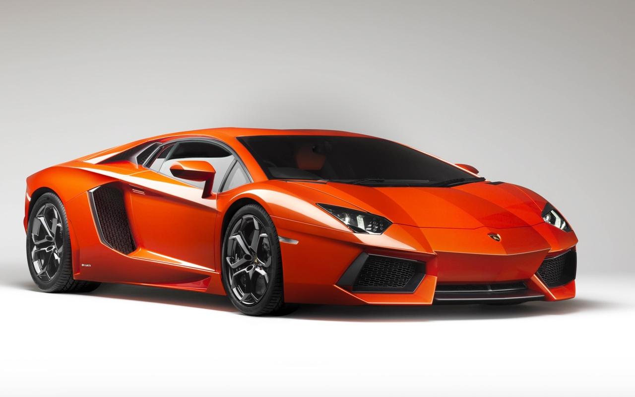 Ten Best And Wonderful Lamborghini HD Wallpapers These 1280x800