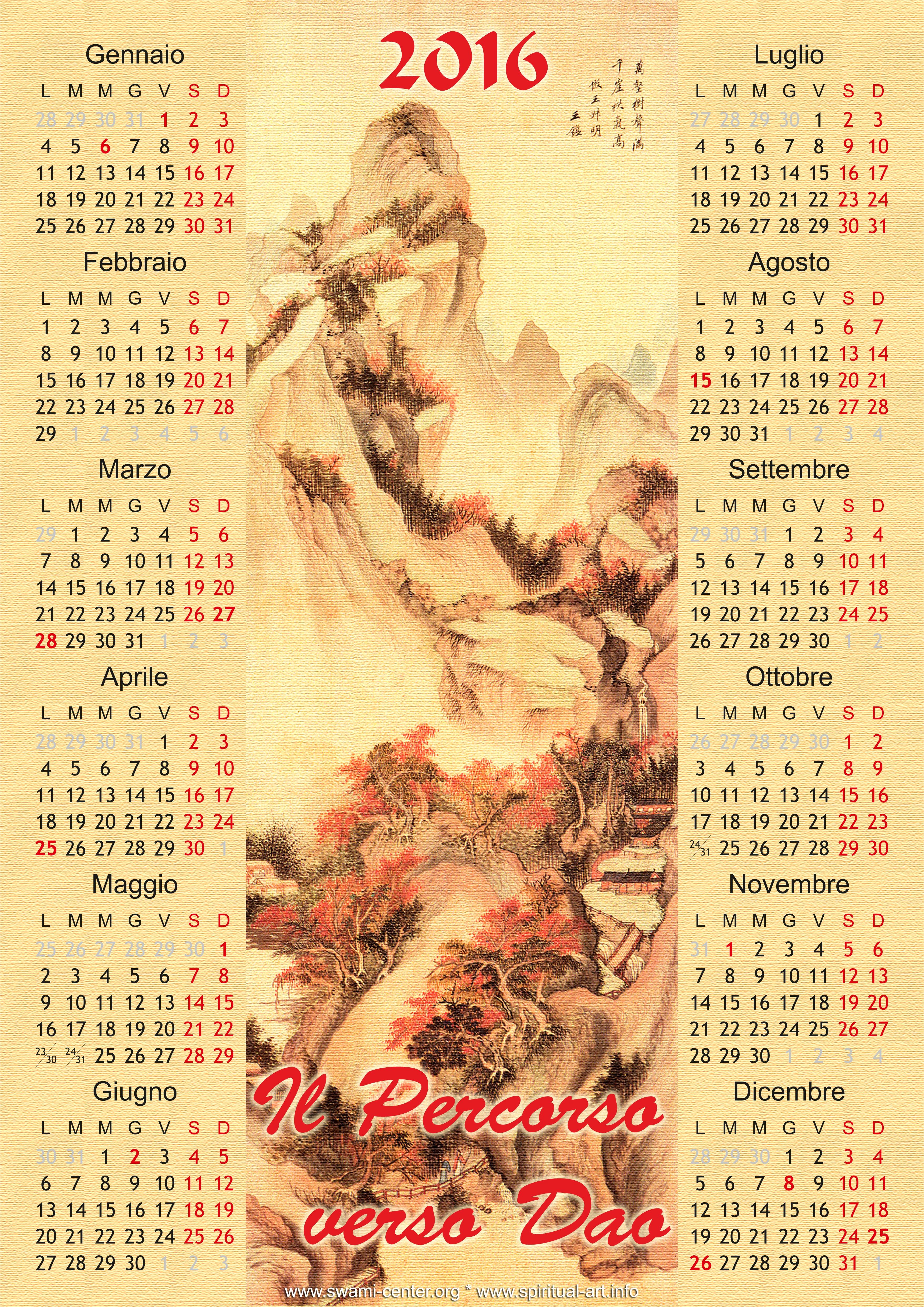 Printable Calendars 3508x4962