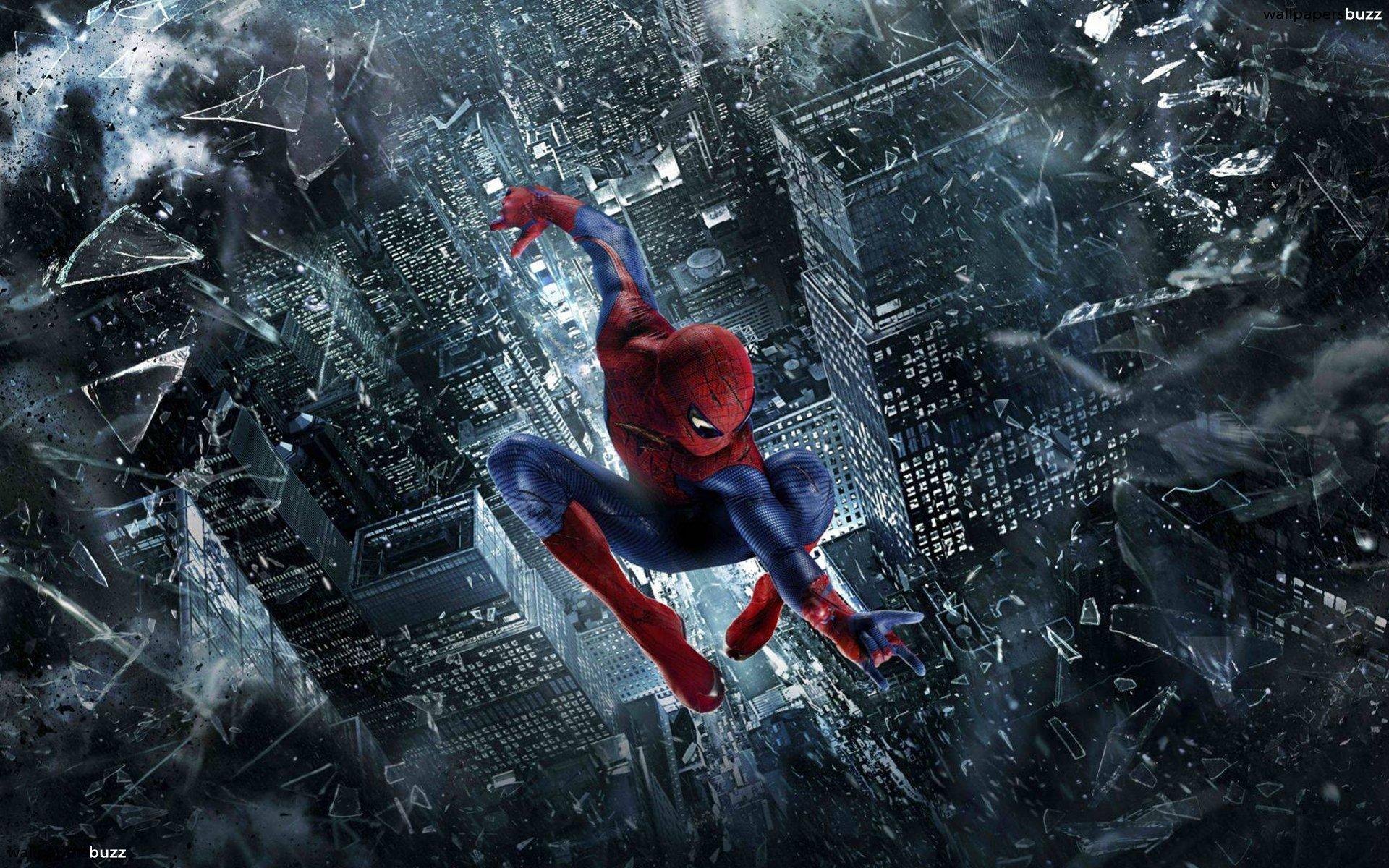 fantasy comics movie spider spiderman marvel superhero 59 wallpaper 1920x1200