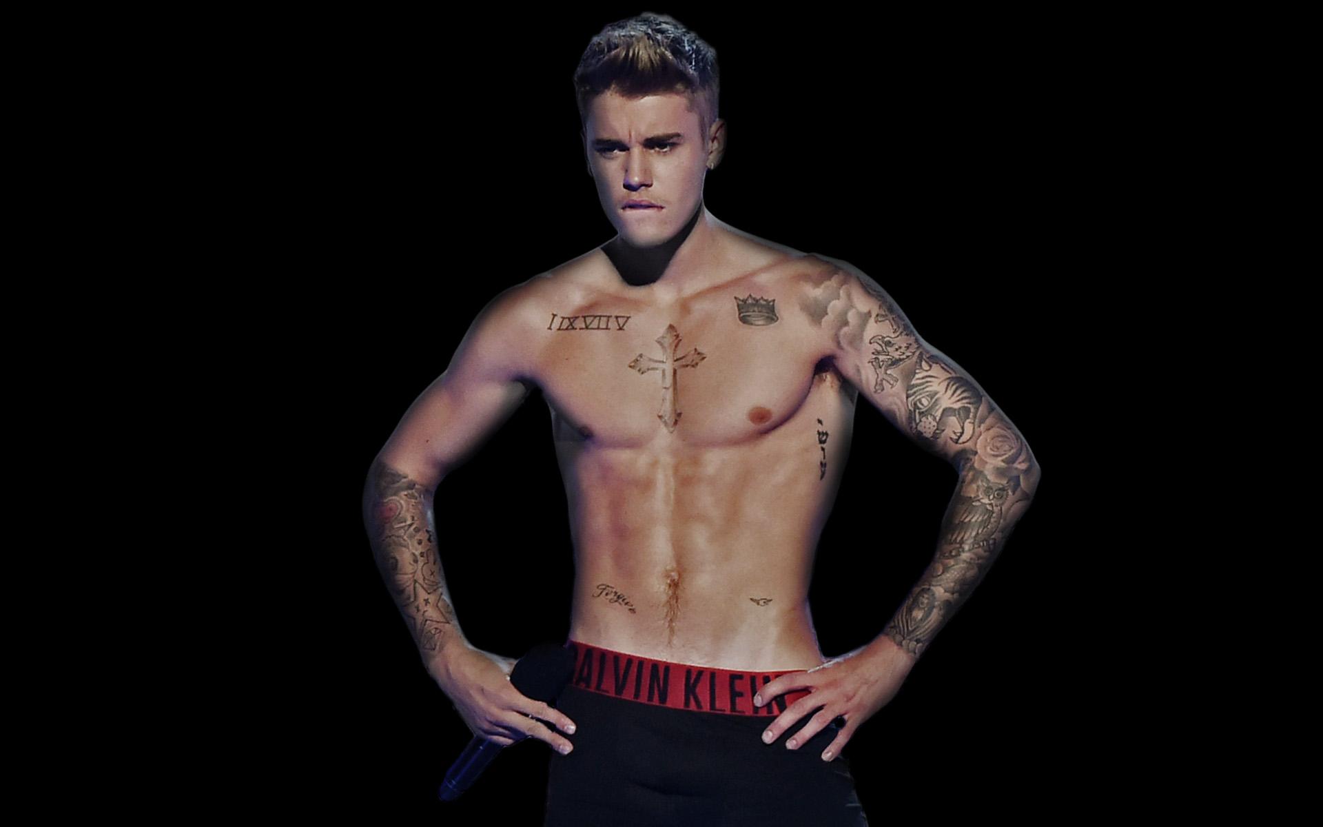 Justin Bieber Muscle Body   justin bieber muscle body 2014 haircut 1920x1200