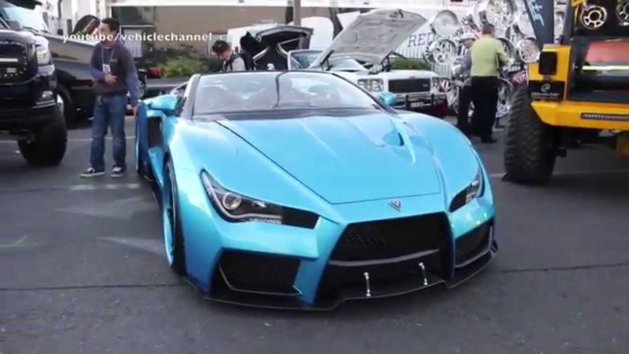 2015 Vaydor G35 For Sale.html | Autos Post